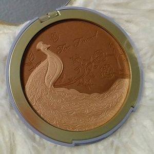 Too Faced Makeup - Too Faced Natural Lust Satin Bronzer